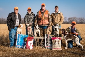 The WCBHA won the 2014 Oklahoma Gun Dog Championship hosted by the Tulsa Bird Dog Association.